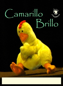 Camarillo en el Teatro La Comedia de Salamanca