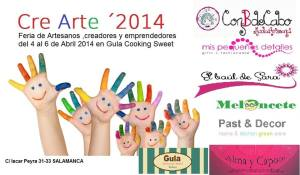 Feria CreArte | Gula Cooking Sweet