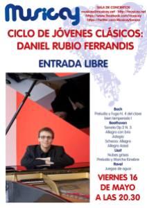 Concierto en Musicay