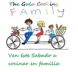 Cocina en familia en Gula