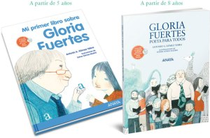 Gloria Fuertes en Carletes