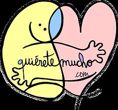 Logo Quierete Mucho