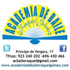 Academia de Baile Raquel Gómez