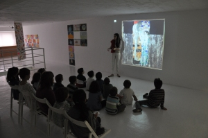 Artivity de Klimt