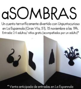 aSombras de unpuntocurioso en La Espannola