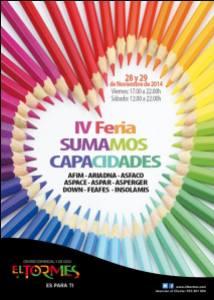 Feria Sumamos Capacidades en El Tormes (2)