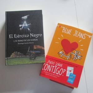 Sorteo de libros en Carletes
