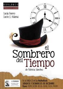 El Sombrero del Tiempo en La Malhablada