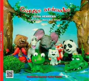 Presentacion del libroCD de Susa Herrera en Carletes