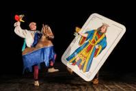 Teatro para niños en la Torrente el sábado 31 de enero