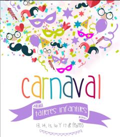 Carnaval 2015 en Vialia