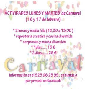 Carnaval en Tarty Party